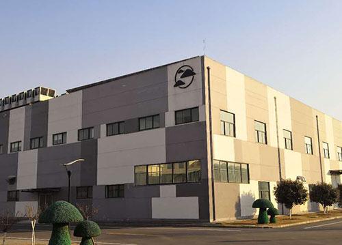 信邦生物原料站